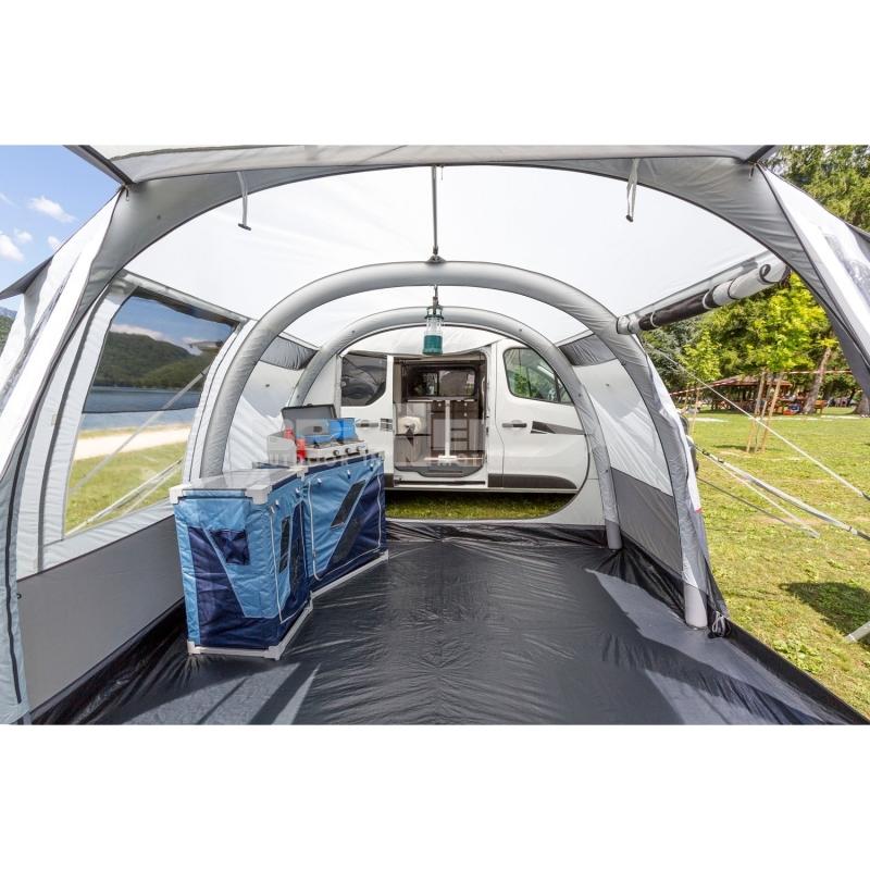 brunner busvorzelt aerotech drifter a i r tech. Black Bedroom Furniture Sets. Home Design Ideas