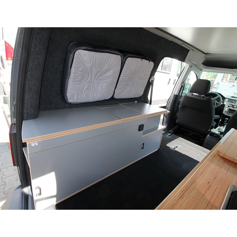 fenstertasche vw caddy kr rechts reisetasche 134 50. Black Bedroom Furniture Sets. Home Design Ideas