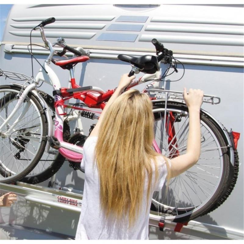 fiamma carry bike pro fahrradtr ger f r 2 fahrr der pro. Black Bedroom Furniture Sets. Home Design Ideas