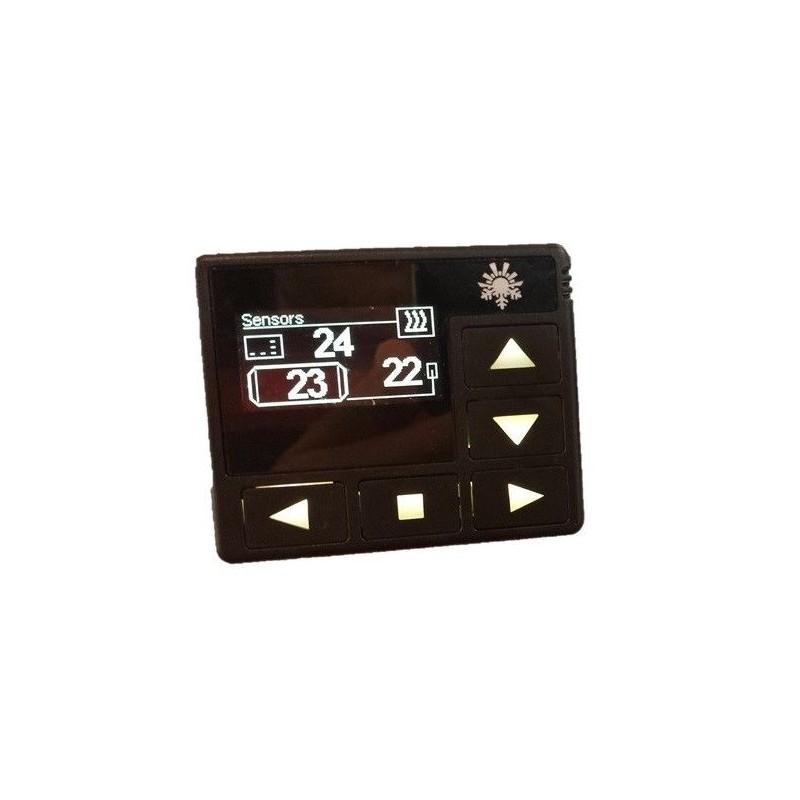 planar diesel standheizung luftheizung planar 2d 2kw 12v. Black Bedroom Furniture Sets. Home Design Ideas
