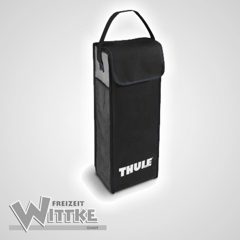 Auffahrkeil mit Tasche Thule Levellers Stufenkeile 2er Set