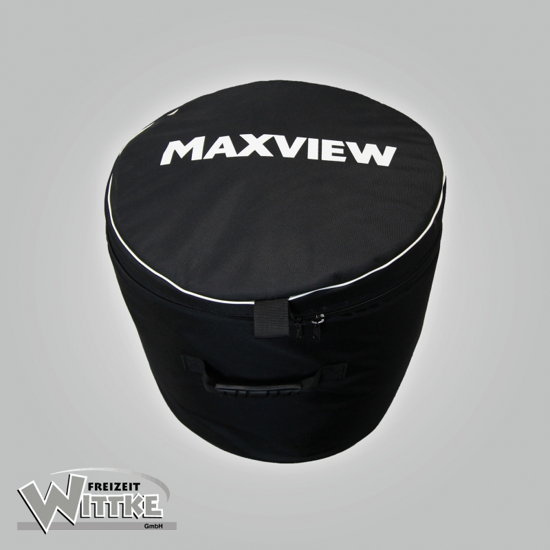 transporttasche f r maxview vuqube auto ii portable. Black Bedroom Furniture Sets. Home Design Ideas