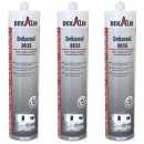 Dekalin Dekaseal Dichtmasse 8936 - 310ml - Anthrazit -...