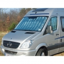 Isoflex Thermomatte Sprinter ab 05/06 & VW Crafter ab 07...