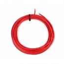 KFZ Universalkabel - FLRY Typ B - 4mm² - Plusleitung - Rot