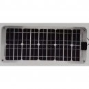 Solarmodul 30Wp - semi-flexibel - Flexibles Solar Panel