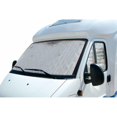Brunner Thermomatte - Cli-Mats NT - Iveco Daily ab 2014 - innen