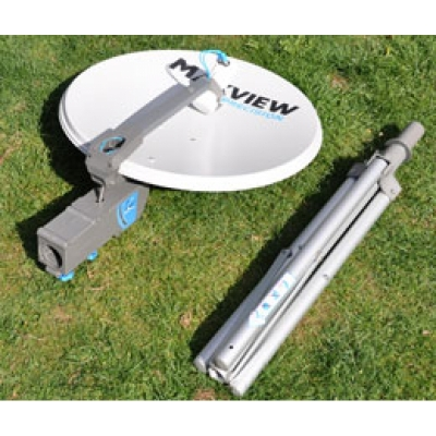 Maxview Precision 65 cm TWIN - Sat-Antenne