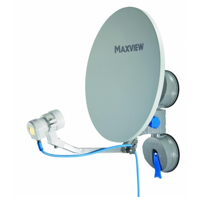 Maxview Sat-Antenne Remora Pro 40 cm