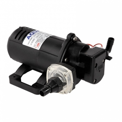 Quiet Power Pumpe Aqua 8 10 l/min, 1,5 bar