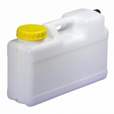 Staubkappe DIN 96 mit ¾ Zoll Stopfen für Kanister und Tanks mit DIN 96 Gewinde