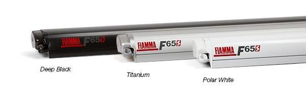 Fiammastore F65