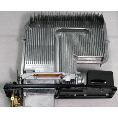 Truma S 3004 - Heizung - mit Zündautomat- ohne Verkleidung - 3,5kW - 30mBar - 31381-01