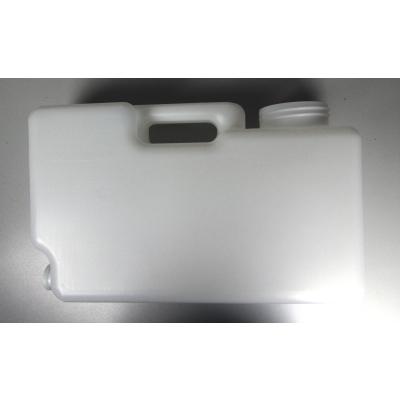 Raumsparkanister ohne Auslaufhahn ohne Deckel 10 Liter