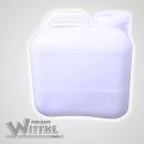 Wasserkanister 10 Liter - ohne Deckel - Weithalskanister