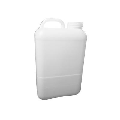 Wasserkanister 19 Liter - ohne Deckel - Weithalskanister