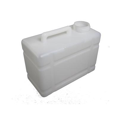 Wasserkanister 20 Liter - ohne Deckel - Weithalskanister