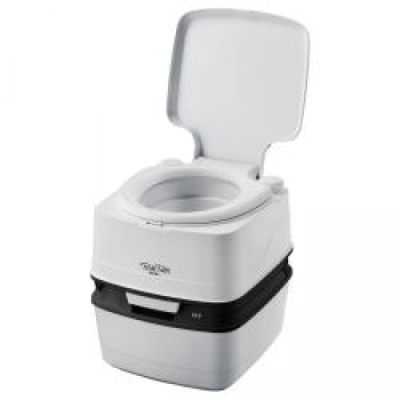 Thetford Porta Potti 165 Grau - Toilette