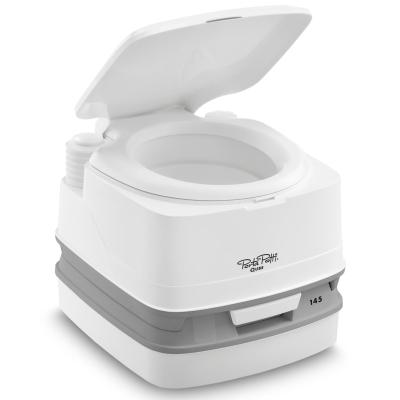 Thetford Porta Potti 145 Grau - Toilette