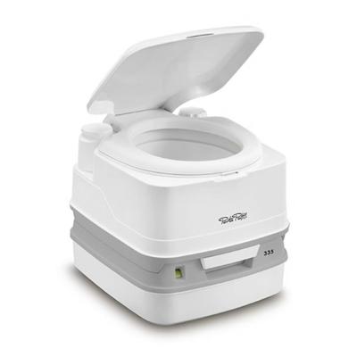 Thetford Porta Potti 335 Weiß - Toilette