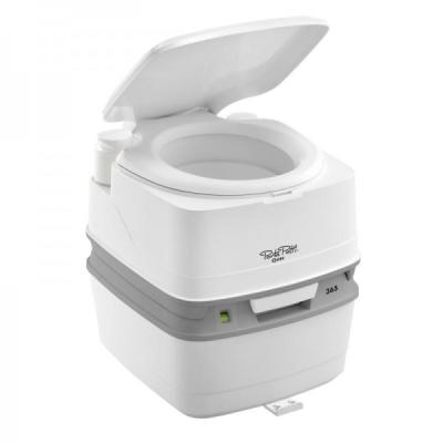Thetford Porta Potti 365 Weiß - Toilette