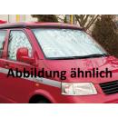 Brunner Thermomatte - Cli-Mats NT - VW T4 ab 1990 - innen