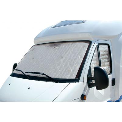 Brunner Thermomatte - Cli-Mats NT - Renault Master 2008 bis 2009 - innen
