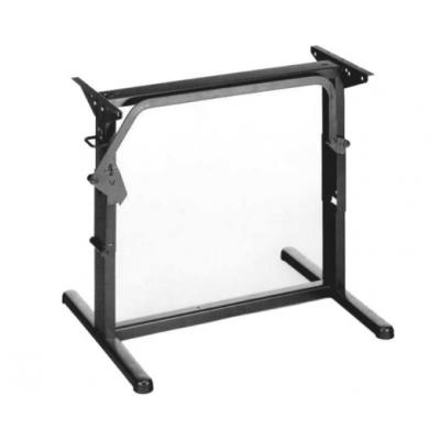 Hubtischgestell - Länge 600 mm - Farbe anthrazit
