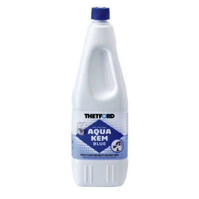 Thetford Aqua Kem Blue 2 Liter - Sanitärflüssigkeit