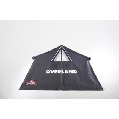 Autohome Overland 130 Dachzelt - Small - carbon