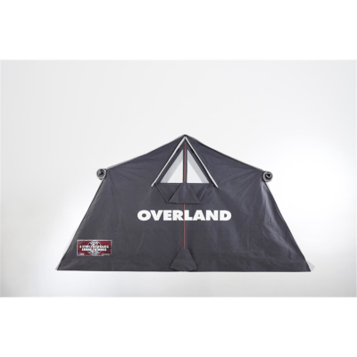 Autohome Overland 160 Dachzelt - medium - carbon