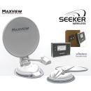 Maxview Seeker Wireless 65 cm - Vollautomatische Sat-Antenne
