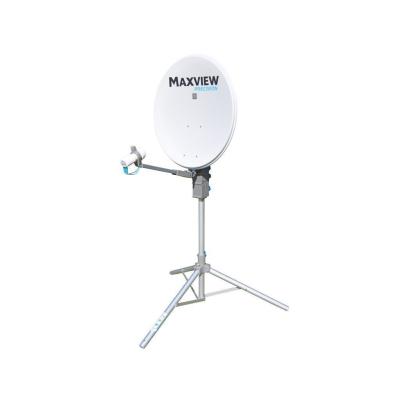 Maxview Precision ID 55 cm mit Sat-ID - Sat-Antenne