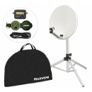 Maxview Portable-Sat-Kit 65 cm - Sat-Antenne