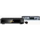 Maxview Portable-Sat-Kit 65 cm mit Receiver 12/230 V und easy find LNB