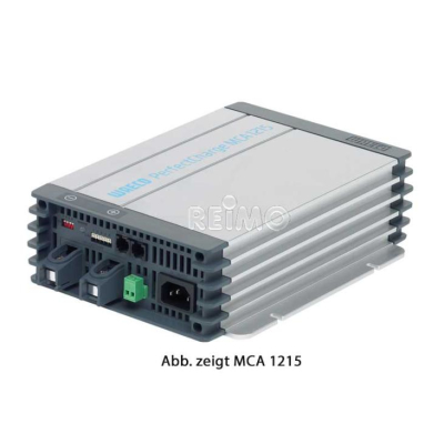 Dometic Ladegerät PerfectCharge MCA1225 - 25A