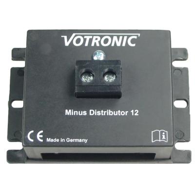 Votronic Minus-Distributor 12-fach Minusverteiler