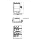 KFZ Sicherungshalter 6 Flach-Sicherungen mit LEDs ohne...
