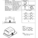 KFZ Sicherungshalter 6 Flach-Sicherungen mit LEDs ohne Sicherungen
