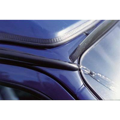 Spoilersatz für Multirail - rechts - VW T5 T6 DB Vito