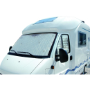 Brunner Thermomatte - Cli-Mats XT - Fiat Ducato ab 2006...