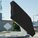 Hagelschutzhaube für Kathrein Antenne BAS 60 / 65 /...