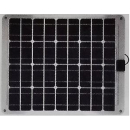 Solarmodul 45Wp - semi-flexibel - Flexibles Solar Panel