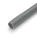 Spiralschlauch - grau - 19x3mm - Abwasserschlauch