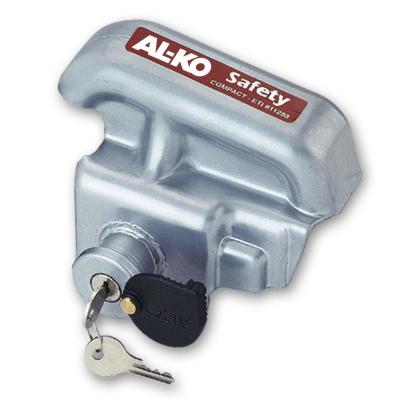 AL-KO Safety Compact Diebstahlsicherung für AKS 2004/3004
