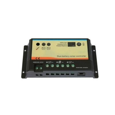 Laderegler EPIPDB-Com 12-24V 10A für 2 verschiedene Batterien