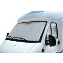 Brunner Thermomatte - Cli-Mats NT - Ford Transit ab 2014...