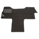 Brunner Fahrerhaus Teppich - Tapis Deluxe - Iveco Daily...