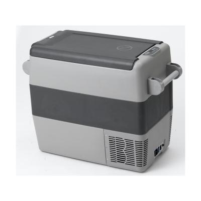 Eberspächer Kompressorkühlbox TB51A - 12/24V/230V - 50L
