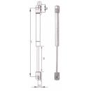 Pneumatischer Möbelklappenaussteller - 120N - 247mm